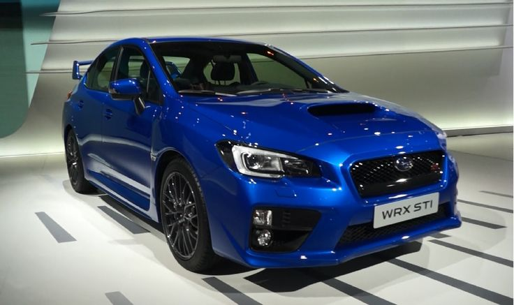 Subaru Impreza Большой тест драйв б у Big Test Drive Субару Импреза