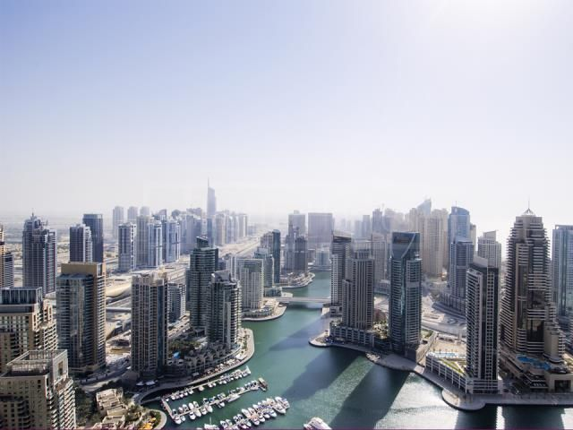 Real estate investments in Dubai are most profitable among all other investment sectors. Work with Better Homes for maximum returns on Dubai property investments. http://www.bhomes.com/uae/dubai-investment-property.xhtml