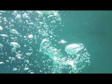 Sony Xperia Z1 review: Bajo el agua