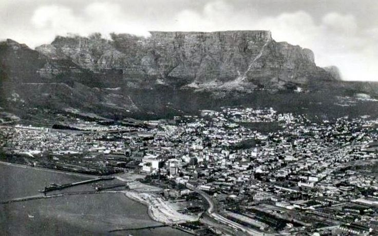 Scar on the mountain. circa 1930. | Flickr - Photo Sharing!
