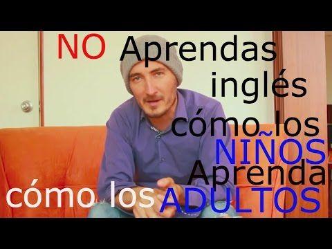 COMO pronunciar el inglés de forma fácil y rápida, lesson 19 - YouTube