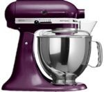 KITCHENAID Artisan 5KSM150PSBBY Stand Mixer – Boysenberry