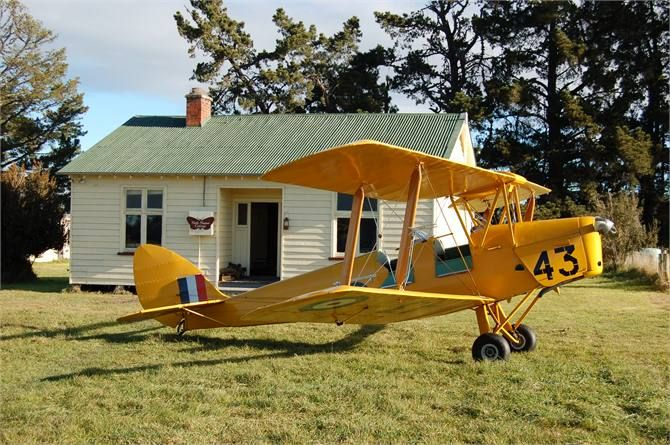 Moth Manor Cottage