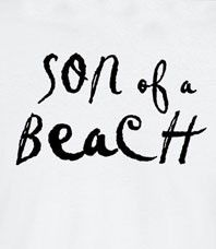 Boys this Awesome Tshirt is just for you. Designed for those that consider themselves a child of the coast.