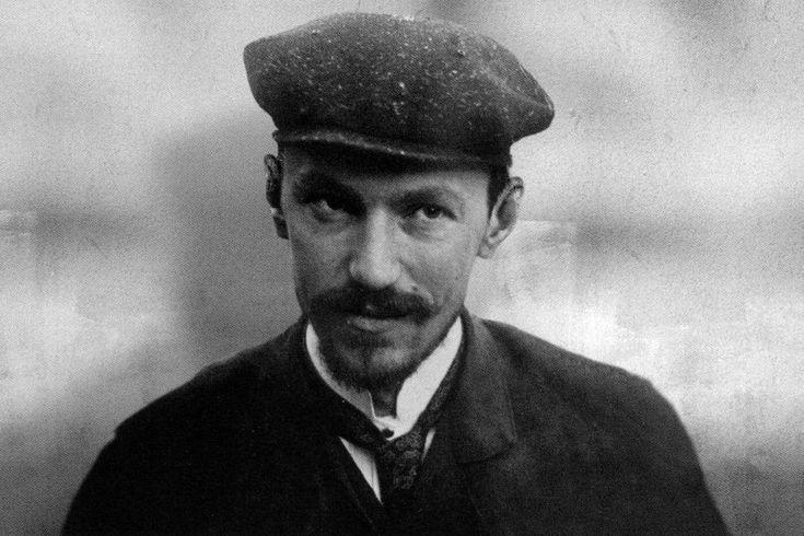 Vyacheslav Rudolfovich Menzhinsky (Russian: Вячесла́в Рудо́льфович Менжи́нский, Polish: Wiaczesław Mężyński; 19 August 1874 - 10 May 1934) was a Polish-Russian revolutionary, a Soviet statesman and Party official who served as chairman of the OGPU from 1926 to 1934.