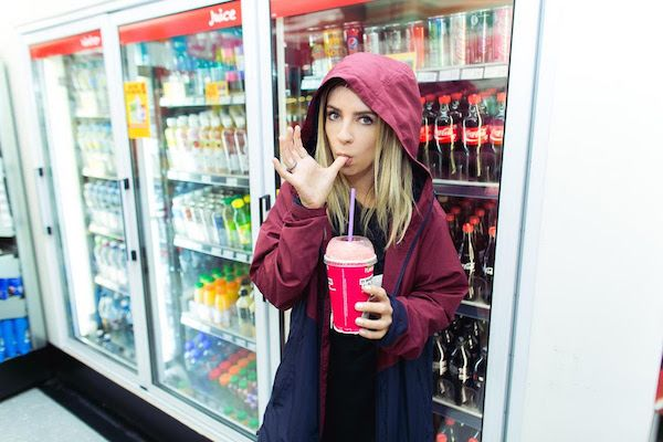 Watch: Alison Wonderland's 'Take It To Reality'