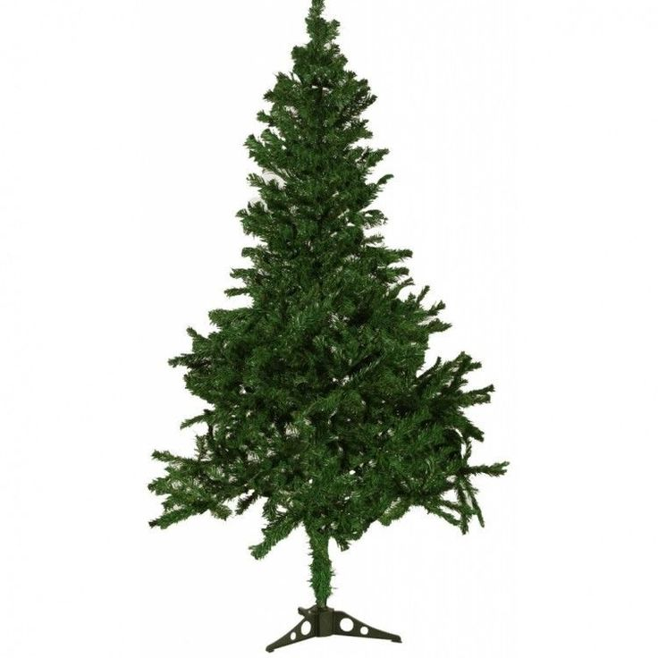 Holiday Artificial Christmas Tree Xmass Home Decor Green Winter Indoors 150 cm #HolidayArtificialChristmasTree