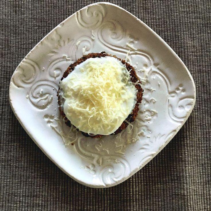 Quinoa tócsni - OrganiChicks