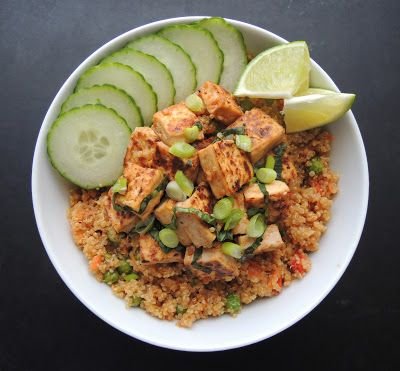 1000+ ideas about Quinoa Stir Fry on Pinterest | Stir fry ...