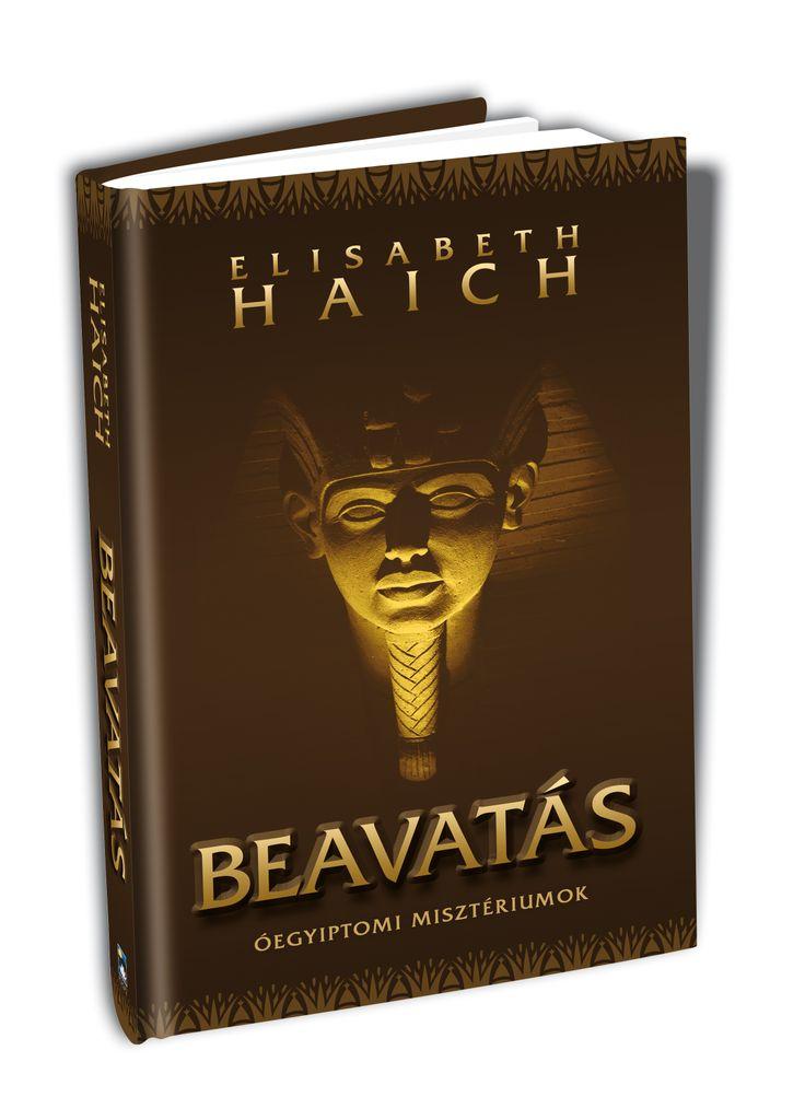ELISABETH HAICH: BEAVATÁS I-II.  Ez a számos nyelvre lefordított és világszerte több utánnyomást megélt nagysikerű regény kapcsolatot teremt a nemzetközileg elismert tanító, Elisabeth Haich huszadik századi európai élete és reinkarnációs emlékei között, amelyek az ősi Egyiptomból származnak, ahol papnőként a nagy beavatás előkészítéseként misztikus tanításokban részesült.