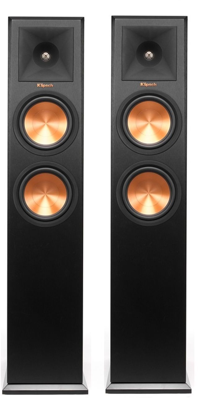enceintes acoustique klipsch reference premiere rp 260f enceintes acoustiques pinterest. Black Bedroom Furniture Sets. Home Design Ideas