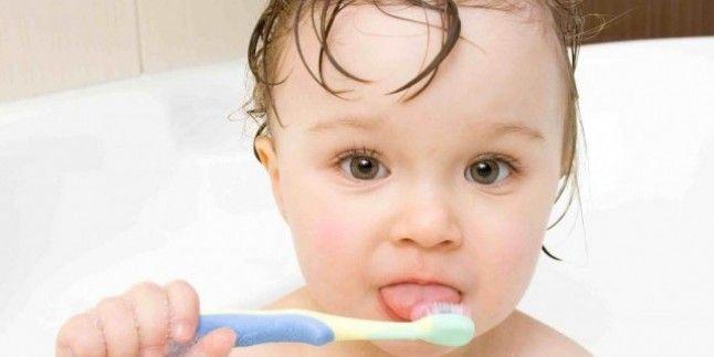 Bebeklerde Diş Sağlığı ve Bakımı