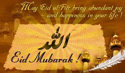 eid mubarak wishes in indonesian language