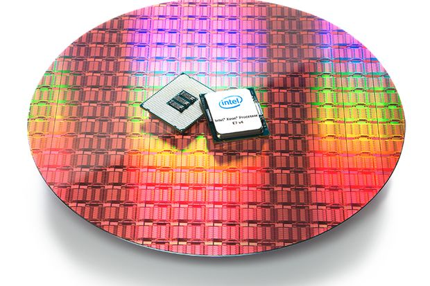 Intel's 24-core Xeon E7-8890 v4 chip could help protect against bank fraud, the company says