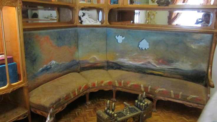 Фигейрос, музей Сальвадора Дали