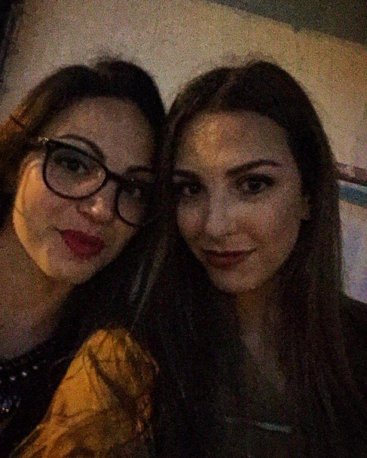 Teresa&I