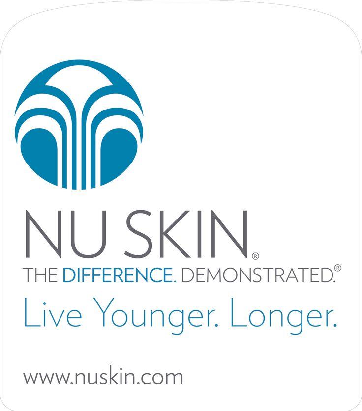 11 best Nu Skin Encounters images on Pinterest | Nu skin, Anti aging ...