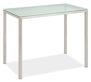 Portica Counter Tables