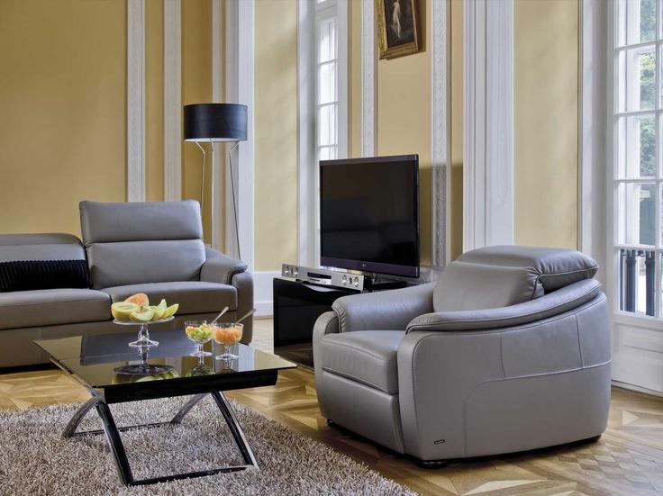 Kler Romanza - W114 fotel / armchair
