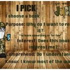 These Duck Dynasty I PICK and 5 Finger Ruler Posters will make a great addition to your Duck Dynasty themed classroom. These posters are 8 1/2 x 11...