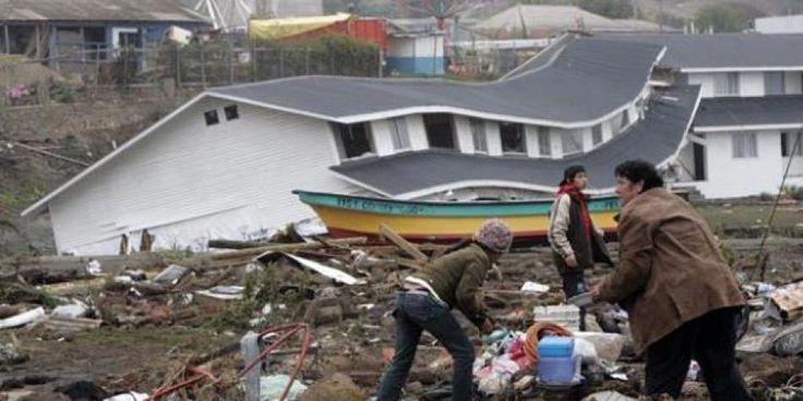 Los terremotos más devastadores de los últimos 30 años en el mundo - El Comercio