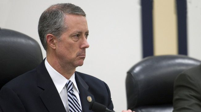 "House Armed Services Chairman Rep. Mac Thornberry (R-TX)  We are in this American CRISIS due to stupid paid officials that ignored our concerns for years...stop being STUPID Chairman Rep. Mac Thornberry should study the issues before opening his FOOL mouth to call Jade Helm 15  ""silly""!!! 5-5-015 http://talkingpointsmemo.com/livewire/mac-thornberry-jade-helm-15-texas?utm_content=buffera8bd1&utm_medium=social&utm_source=twitter.com&utm_campaign=buffer"