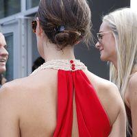 Street Style Mercedes-Benz Fashion Week Nueva York primavera verano 2013   Galería de fotos 92 de 245   Vogue