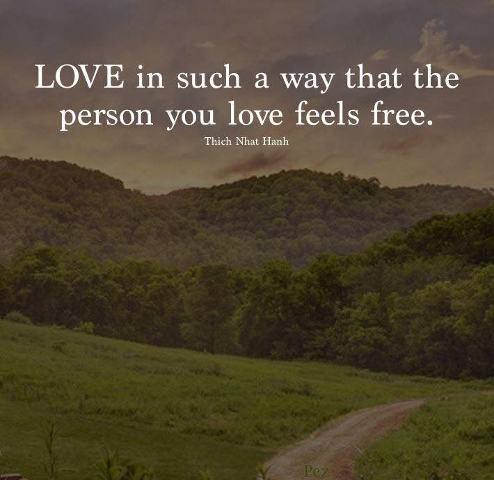 Love has to be free, it cannot be contained, it is like the wind #love #relationship #truelove #soulmate (Image shared by The Master Shift)