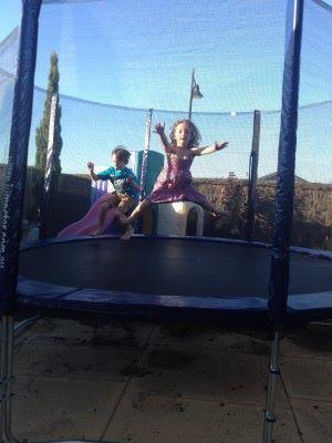 We love seeing happy, active little Jump Stars!!! <3   www.jumpstar.com.au