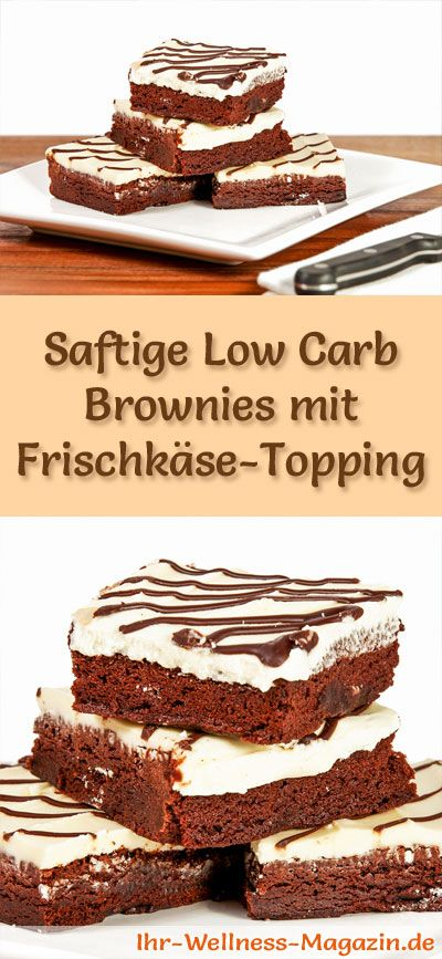 Low carb kuchen topping