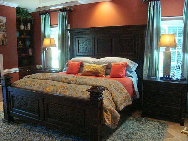Painting Bedroom Furniture Black 86 best black bedroom furniture images on pinterest | master