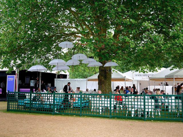 The Londoner: Henley Festival