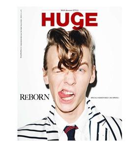 № 090 April 2012 by HUGE