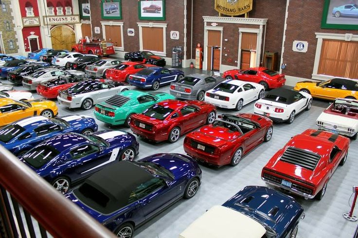 Man Cave Jupiter Florida : Best images about car collections on pinterest