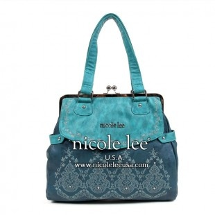 Nicole Lee Handbag Love it! #NicoleLee #handbag #purse