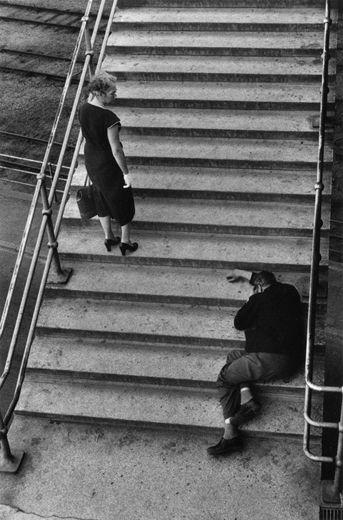 slussen-1959-2   Gunnar Smoliansky