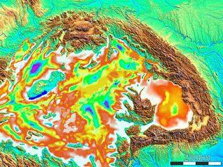 Procesos de sedimentación y tectónico en la formación de cuencas sedimentarias