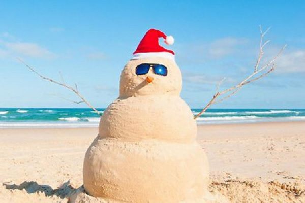 12 Days of Christmas AUS Style A fun, informative look at our Australian Summer and a few Aussie Christmas festivities which lay ahead… the PROS and CONS of a Summer Christmas in Australia.  On the 1st Day of Christmas… get your SUMMER FRUITS.  12 Days continue... http://www.seasonsbazaar.com.au/blogs/seasons-insider/12-days-of-christmas-aus-style Seasons Insider - #Seasons #Bazaar #Australia