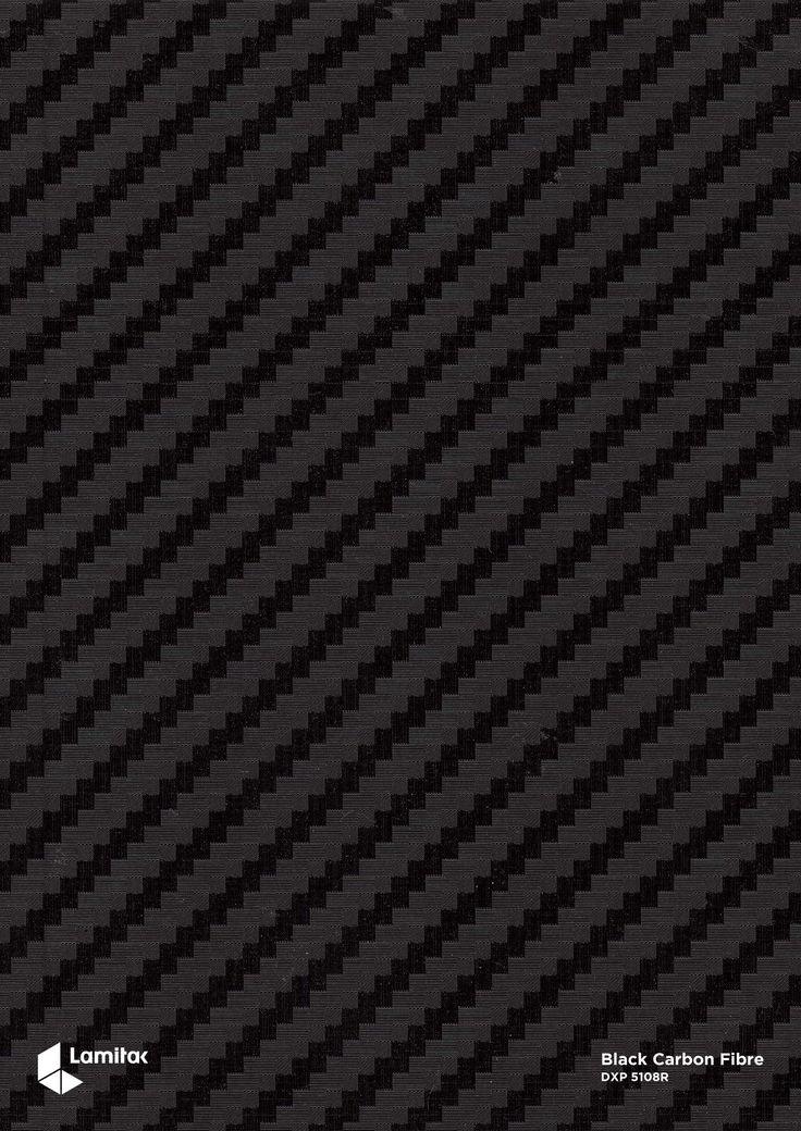 Black Carbon Fibre DXP 5108R Carbon black, Carbon fiber