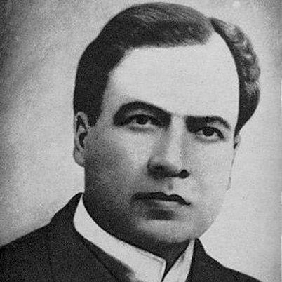 Rubén Darío: diplomat, poet, essayist and journalist