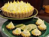 Recetas   Lemon pie   Utilisima.com