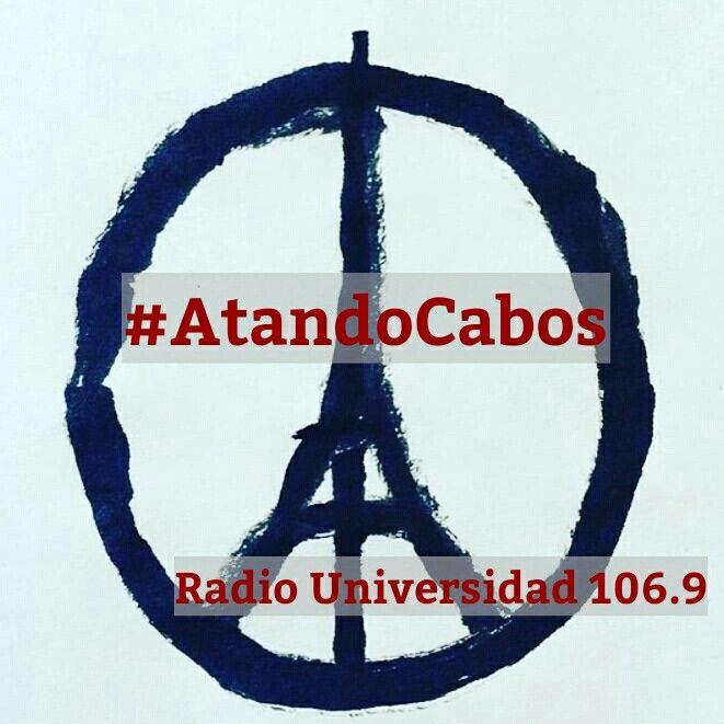 Vamos alrededor de las 11.30hs. Se escucha por Radio Universidad Nacional de Villa Maria 106.9 del dial o por la web en http://radiounvm.radiostream123.com/