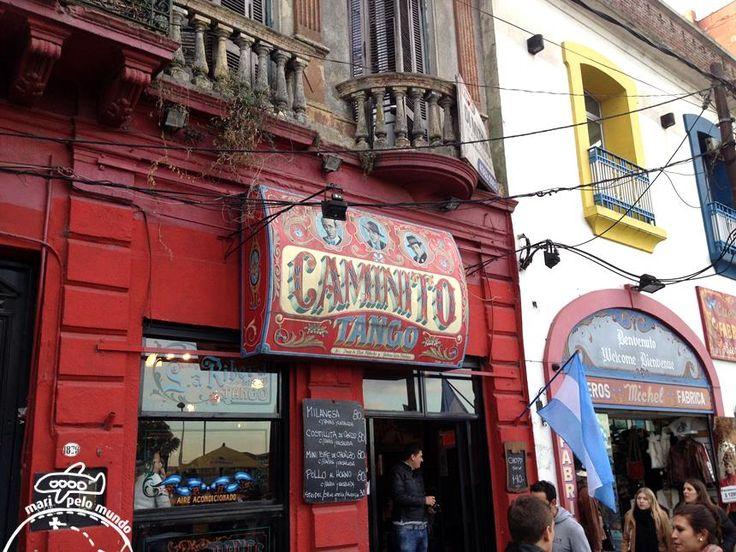Planeje-se: O que fazer em Buenos Aires | Mari Pelo Mundo