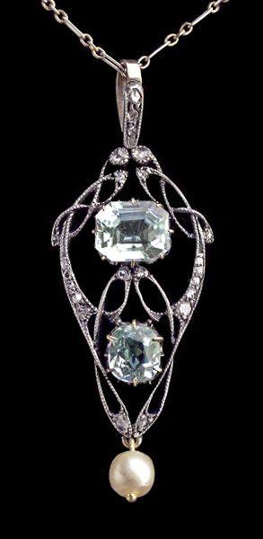Simply Beautiful: Fubulous Jewellery by Archibald Knox