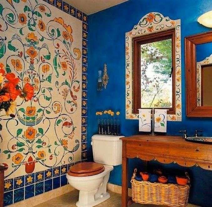 Arredamento in stile messicano Pagina 24 - Fotogallery Donnaclick