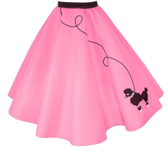 Best ideas about poodle skirts on pinterest