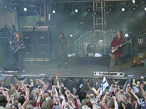 The Rasmus – Wikipedia