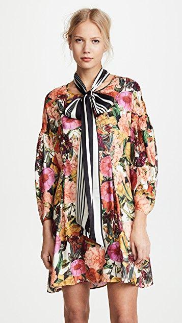 f0a497254a DELFI Collective Lia Dress