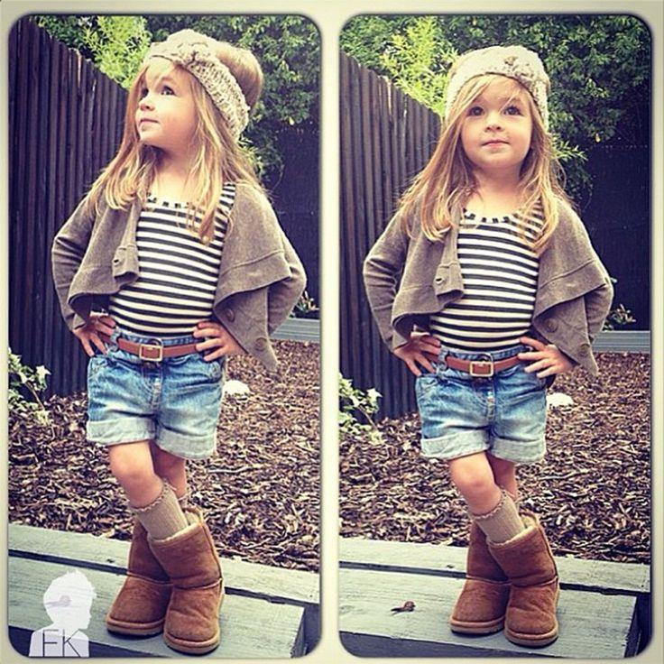 @lucies142 fashion kid sur Instragram - 2