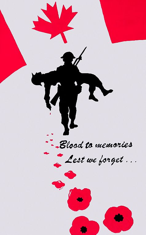remembrance day canada quotes